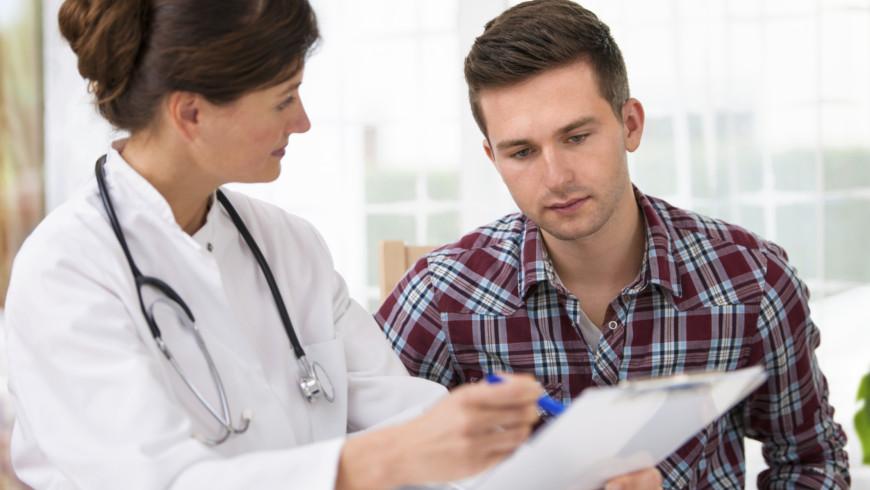Carcinoma prostatico e sopravvivenza